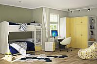 Детская комната Домино Вариант 2