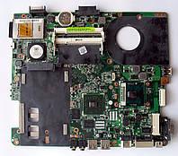 224 Материнская плата Asus F80C F80CR - 08G2008FC20Q неисправная