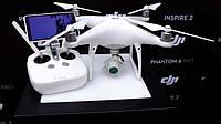 Квадрокоптер DJI Phantom 4 Pro+