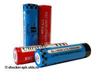 Аккумулятор для электрошокеров и фонариков.