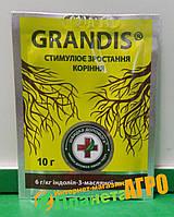 Укоренитель (Корневин) GRANDIS(Грандис), 10 г, Висор, Украина