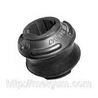 04-04 Сайлентблок заднего стабилизатора Opel  Vectra-A, Omega-B, Omega-A 90343847; 444347