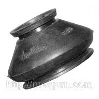 04-06 Пыльник стойки переднего стабилизатора Opel Omega-A, Senator-B; 90334075; 350605, фото 1