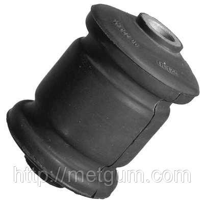 04-07 Сайлентблок заднего рычага Opel Omega-A, Omega-B, Senator-B, Vectra-A; 90223456; 423313