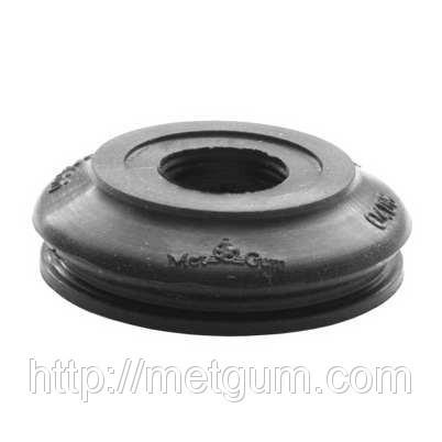 04-08 Пыльник рулевой тяги Opel Omega-A, Omega-B, Senator-B; 90 510 647; 322166; 90392553; 322148