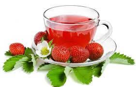 Карпатский чай, варенье, специи и сладости