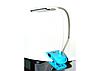 """Настольная светодиодная лампа на аккумуляторах и солнечной батарее """"Яджа""""(YJ-5868T), фото 2"""