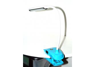 """Настольная светодиодная лампа на аккумуляторах """"Яджа""""(YJ-5868)"""