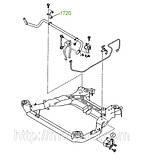 17-20 Втулка переднего стабилизатора Mazda 6, Mazda 6 WAGON; GJ6A34156, фото 3