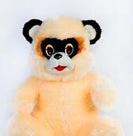 Мягкая игрушка Енот 000021, мягкая игрушка ЕНОТ