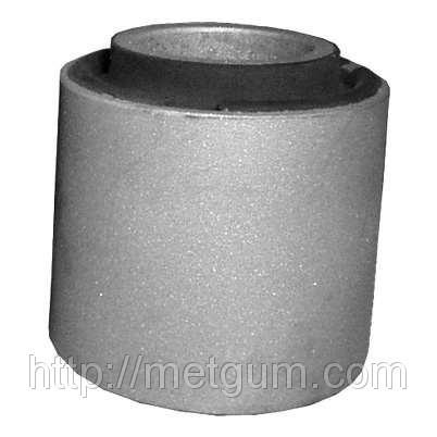 19-04 Сайлентблок поперечной тяги задней подвески внутренний Daewoo Nubira; 96308618