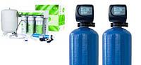 Фильтр питьевой воды комплексной очистки