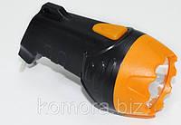 Фонарик GDlite GD-616 HP с солнечной панелью