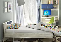 Кровать детская Домино