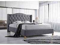 Кровать Aspen серая (Signal TM)