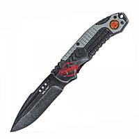 Нож 'Fire Dept' Mil-Tec 15306500