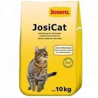 Josera (Йозера) JosiCat сухой корм для взрослых кошек 10 кг.