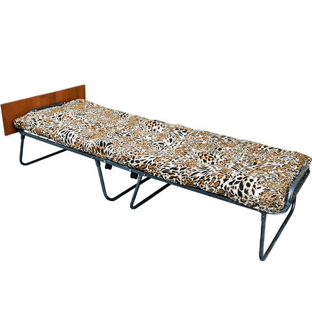 Розкладне ліжко на сталевій сітці «Адель-80»