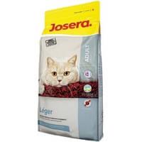Josera (Йозера) Leger корм для взрослых кошек склонных к ожирению 2 кг.