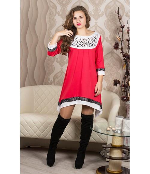 Женское платье-Шериман
