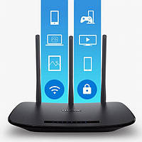 Wi-Fi роутер TP-Link WR-940N