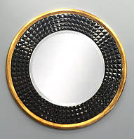 Настенное круглое зеркало, фото 1
