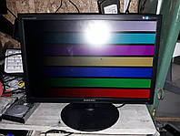 Широкоформатный TFT монитор Samsung SyncMaster E2220NW 22 дюйма