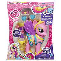 """Игровой набор """"Мой маленький пони,Принцесса, My Little Pony """"Cuite Marm Magic"""" - Princess Cadance, Hasbro"""
