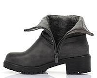 Стильные ботинки для девушек