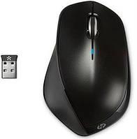 Мышь HP x4500 Wireless Mouse- Sparkling Black (H2W26AA)