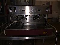 Carimali профессиональная кофемашина на два поста, фото 1