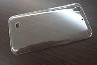 Силиконовый чехол для Huawei Ascend G620