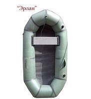"""Резиновая надувная лодка Лисичанка """"Эрлан"""" 1.5 местная."""