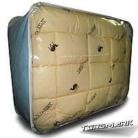 Полуторное одеяло из бамбукового волокна 150 х 210 см