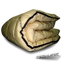 Двуспальное Евро одеяло из бамбукового волокна 200x220см
