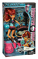 Кукла Monster High Ghoul Sports Toralei