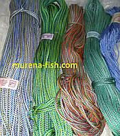 Шнур посадочный ∅2мм плетеный пустотелый 100м