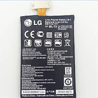 Аккумулятор Original LG E960 E970 E975 F180 BL-T5