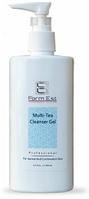Очищающий крем-гель для нормальной и комбинированной кожи - Multi-Tea Cleanser Gel, 200мл