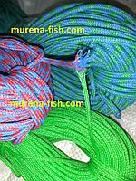 Шнур посадочный ∅ 5 мм плетеный 100м пропилен