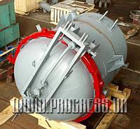 Покраска восьми патронных фильтров Ш1ПФФ40 сахарного сиропа материалами Сhemie Armor