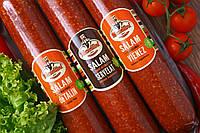 Самоклеящаяся этикетка на колбасу, фото 1