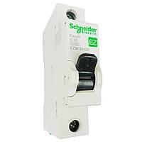 Автоматический выключатель Easy9  1Р, 20А, 4.5кА, тип С, EZ9 Schneider Electric