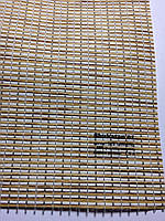Рулонные шторы бамбук шикатан