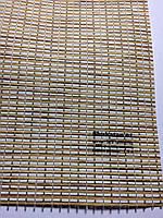 Рулонні штори бамбук шикатан