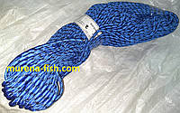 Шнур сетевой плавающий 75м посадочный диаметр 6 мм