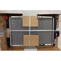 Радиатор основной Матиз (0.8, МКПП), фото 1