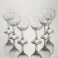 Набор бокалов для воды Бистро 6шт. 290мл