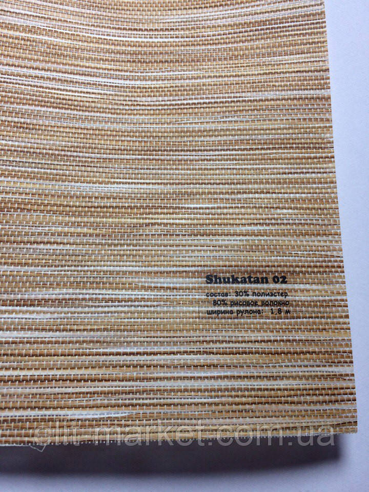 Бамбуковые ролетные шторы в ассортименте