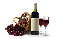 Самоклеящаяся этикетка на вино, фото 1
